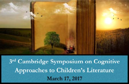 3rd children's literature symposium