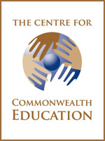 Centre for Commonwealth Education logo Faculty of Education University of Cambridge