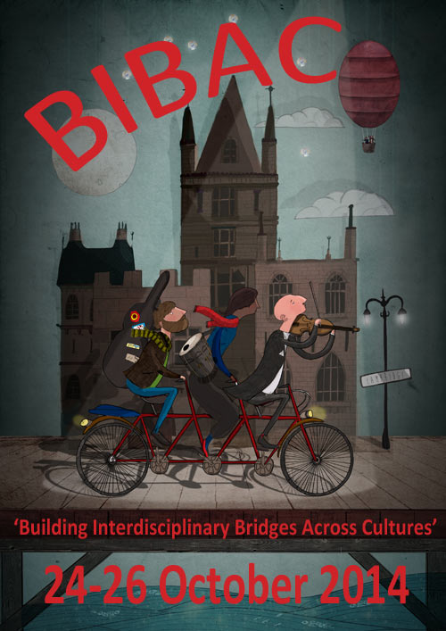 BIBAC conference poster image