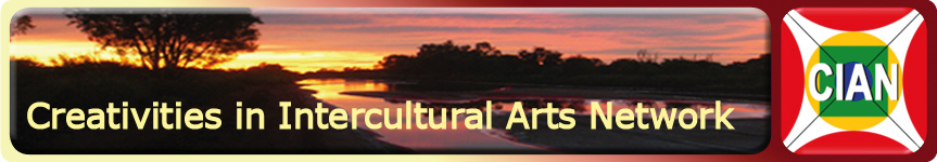 Commonwealth Intercultural Arts Network