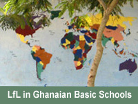 Leadership for Learning in Ghanaian Basic Schools