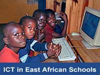 ICT in East African Schools