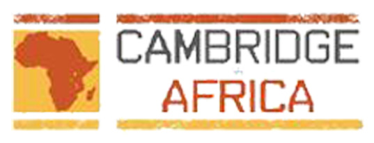 Cambridge-Africa logo