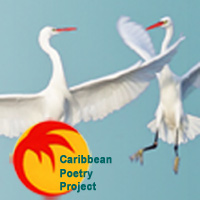 CCP logo and egrets