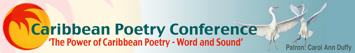 Poetry Conference logo