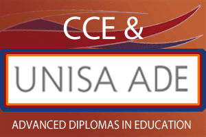 Unisa Ade Faculty Of Education