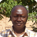 Asare Johnson, CCE Reciprocal Visiting fellow (July 2014)