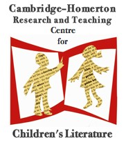 Children's literature centre logo