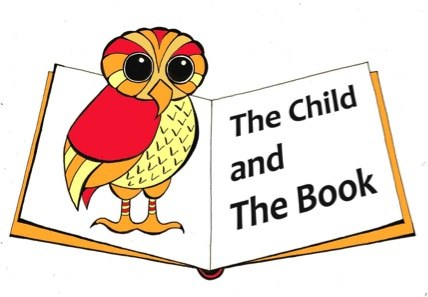 Child and the Book Conference logo with Owl on a book