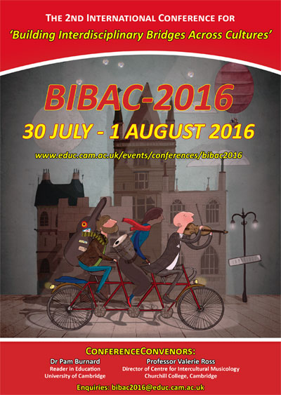 BIBAC2015 Conference flyer (small image)