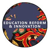 Education Reform and Innovation logo