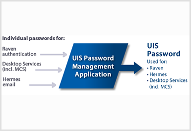 The UIS Password