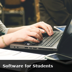 software for students