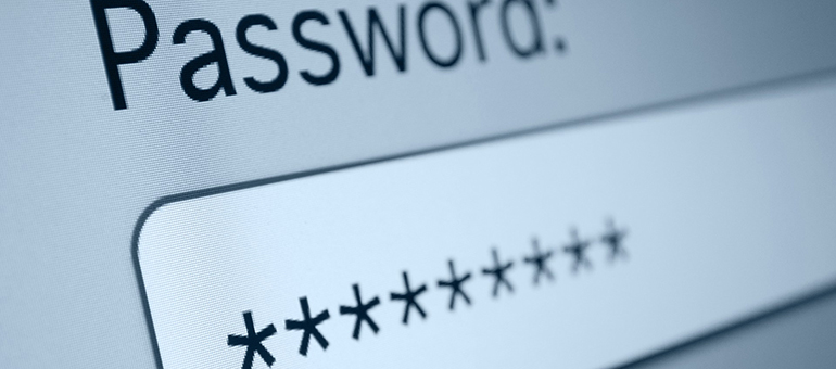 Strong Password Creation