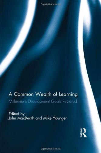 'Leadership for Learning in Ghana' in Millennium Goals Revisited: A Common Wealth of Learning