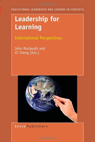 Leadership for Learning: International Perspectives