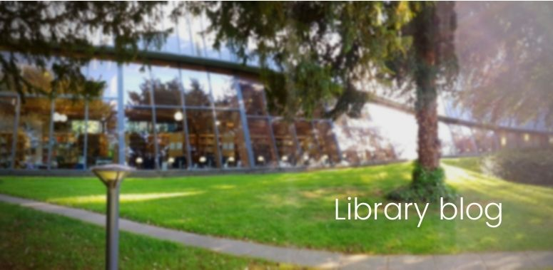 Library Blog | FYI