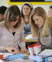 The Guardian discusses the Cambridge PGCE Course and the uncertain future of the teaching training