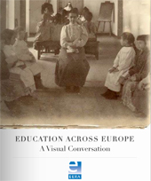 Education Across Europe - A Visual Conversation