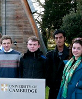 Sixth formers outside Faculty of Education