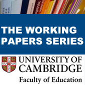 Faculty research working paper series