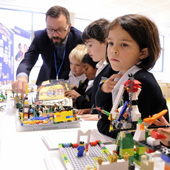 Male Teachers in Primary School � Research Award