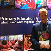 Iain Erskine and Cambridge Primary Review