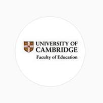 Logo Faculty of Education University of Cambridge