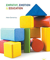 Empathy Emotion and Education book cover