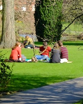More Testing Less Play Study Finds >> News Faculty Of Education