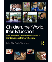 Cambridge Primary Review Publication
