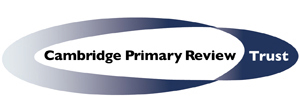 Cambridge Primary Review Trust Logo