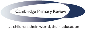 Cambridge Primary Review Logo