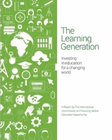 Learning Generation report