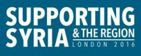 Syria London Conference Logo
