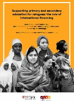 Malala Fund Background Paper cover
