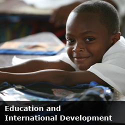 Education & International Development