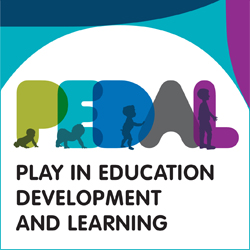 Play in Education Development and Learning (PEDAL)