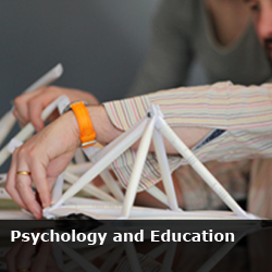 Psychology & Education