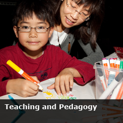 Teaching, Learning and Pedagogy