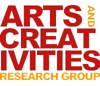 Arts and Creativities logo