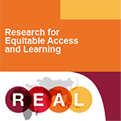 Research for Equitable Access and Learning