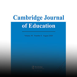 Cambridge Journal of Education