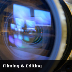 film editing software