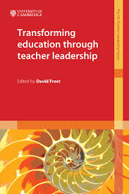 Leadership for Learning, Frost