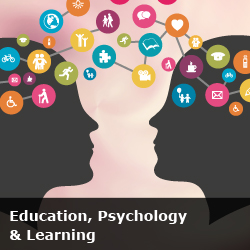 Education, Psychology and Learning