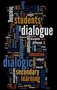 dialogic teaching in maths Use dialogic teaching and learning  the skills they learn in maths lessons should be recognisable and transferable to other areas of the curriculum and all.
